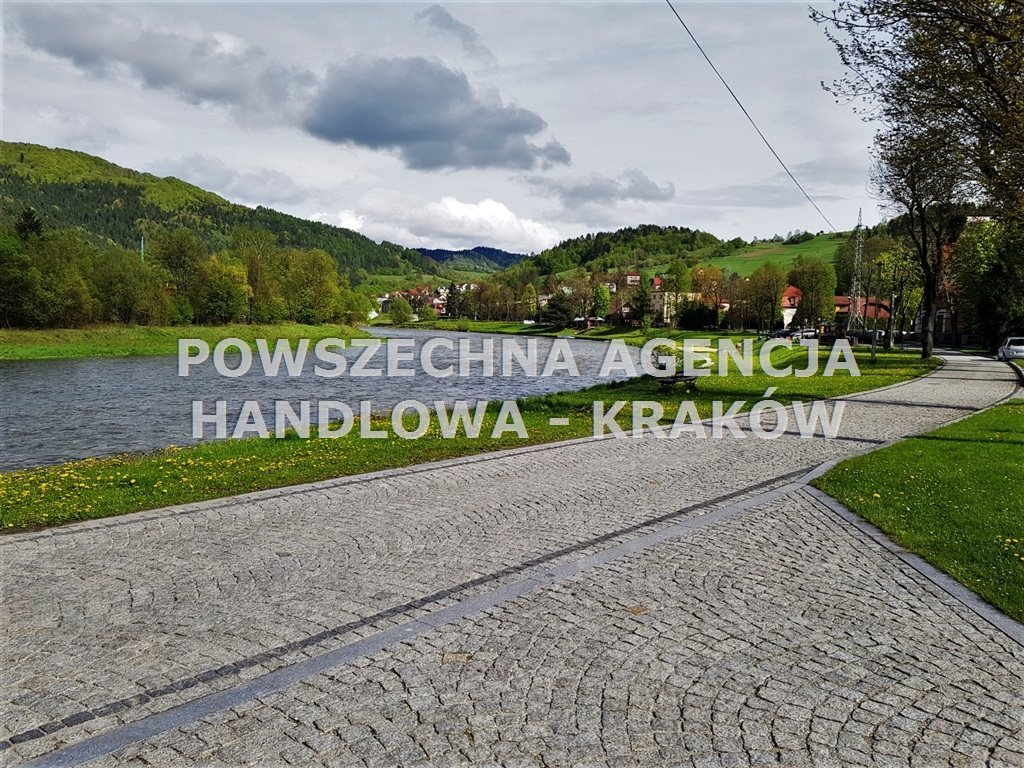 Dom na sprzedaż Piwniczna-Zdrój  794m2 Foto 5