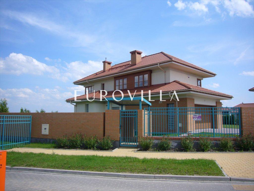 Dom na sprzedaż Konstancin-Jeziorna, Stanisława Lema  400m2 Foto 1