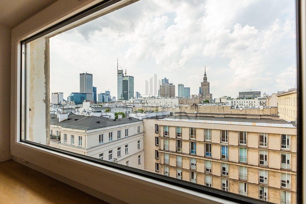 Mieszkanie dwupokojowe na sprzedaż Warszawa, Śródmieście, Wilcza  65m2 Foto 13