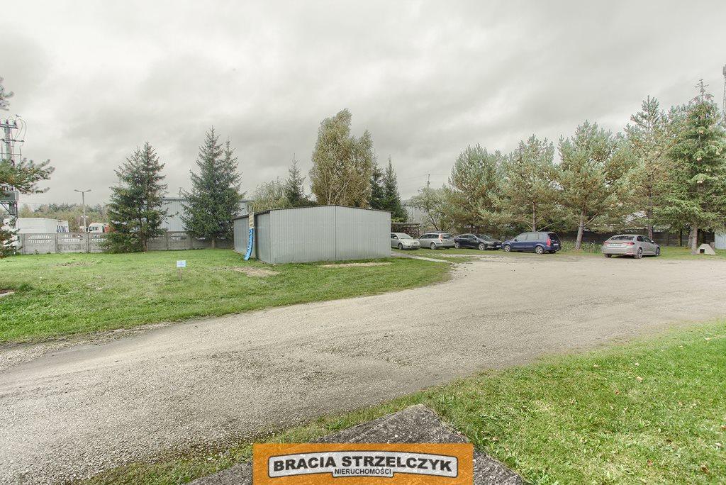 Działka komercyjna na sprzedaż Nowa Bukówka  6007m2 Foto 4