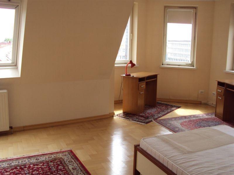 Mieszkanie czteropokojowe  na wynajem Szczecin, Centrum, Tkacka  130m2 Foto 8