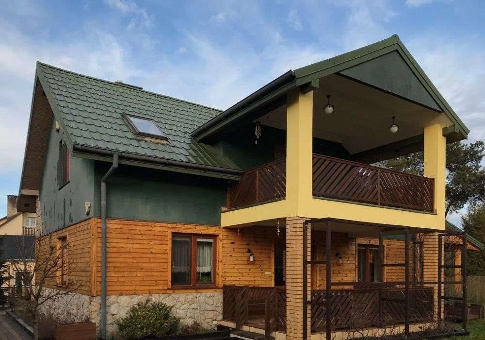 Dom na sprzedaż Celestynów, Grabowa  233m2 Foto 1
