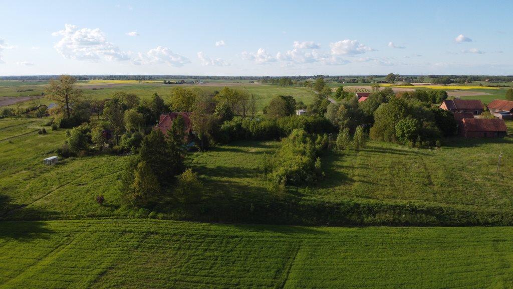 Działka rolna na sprzedaż Wierzbowo  5619m2 Foto 7
