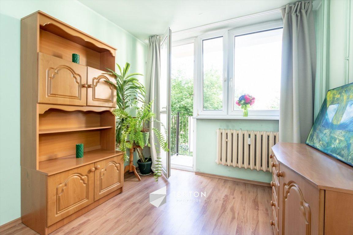 Mieszkanie trzypokojowe na sprzedaż Poznań, Winiary, Lazurowa  48m2 Foto 3