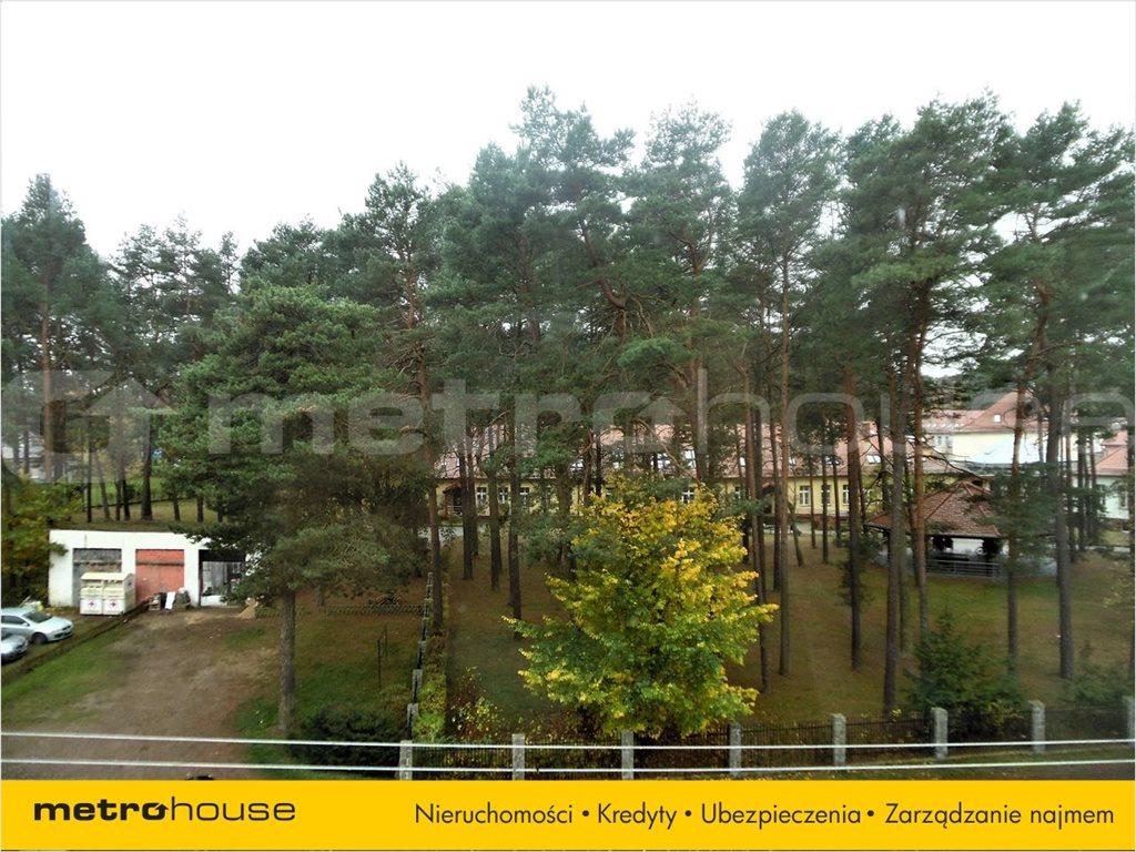 Mieszkanie dwupokojowe na sprzedaż Borne Sulinowo, Borne Sulinowo, Aleja Niepodległości  44m2 Foto 8