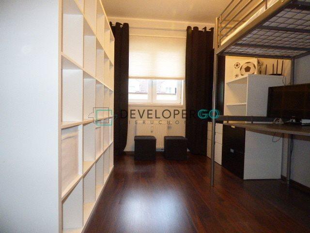 Mieszkanie trzypokojowe na sprzedaż Puławy  58m2 Foto 7