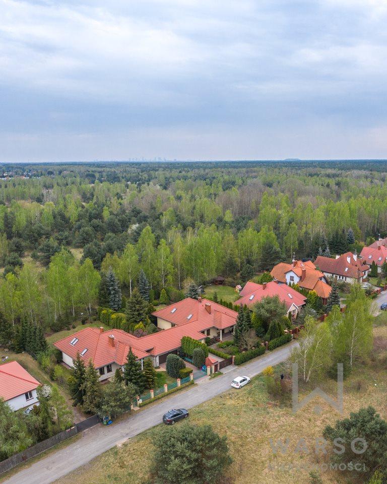 Dom na sprzedaż Dziekanów Polski, Piękna  191m2 Foto 3