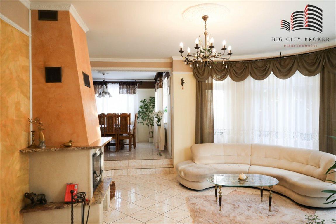 Dom na sprzedaż Lublin, Ponikwoda, Kminkowa  245m2 Foto 1