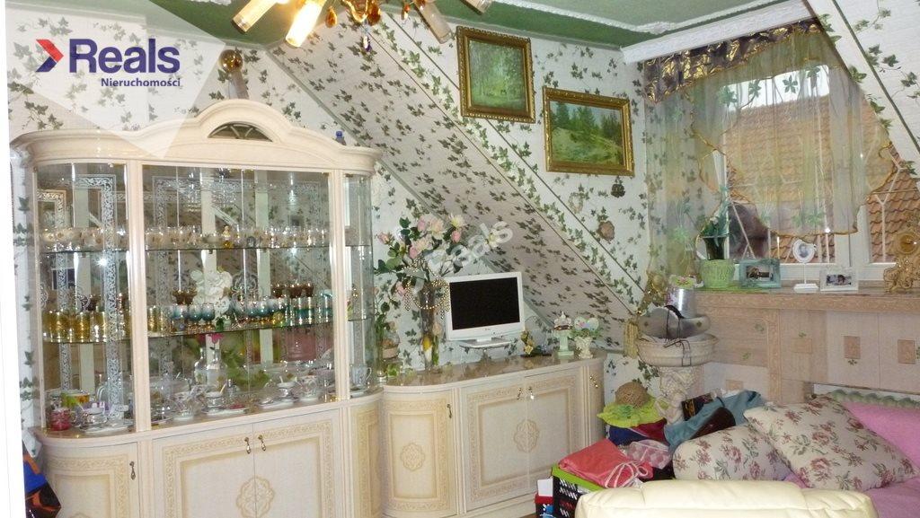 Mieszkanie czteropokojowe  na sprzedaż Warszawa, Śródmieście, Stare Miasto, Bednarska  105m2 Foto 2