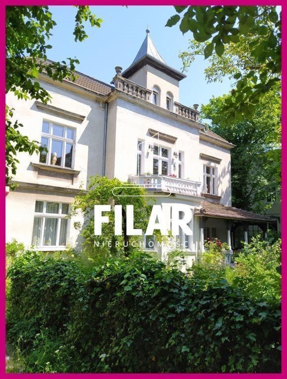 Mieszkanie na sprzedaż Sopot, Centrum, Obrońców Westerplatte  167m2 Foto 1