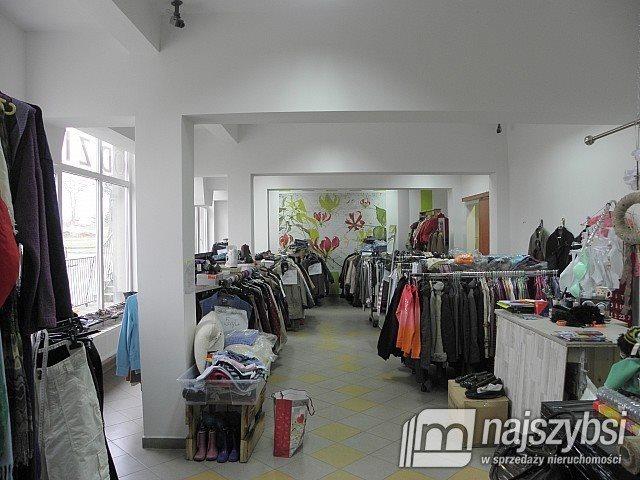 Lokal użytkowy na sprzedaż Ińsko, Centrum  149m2 Foto 2