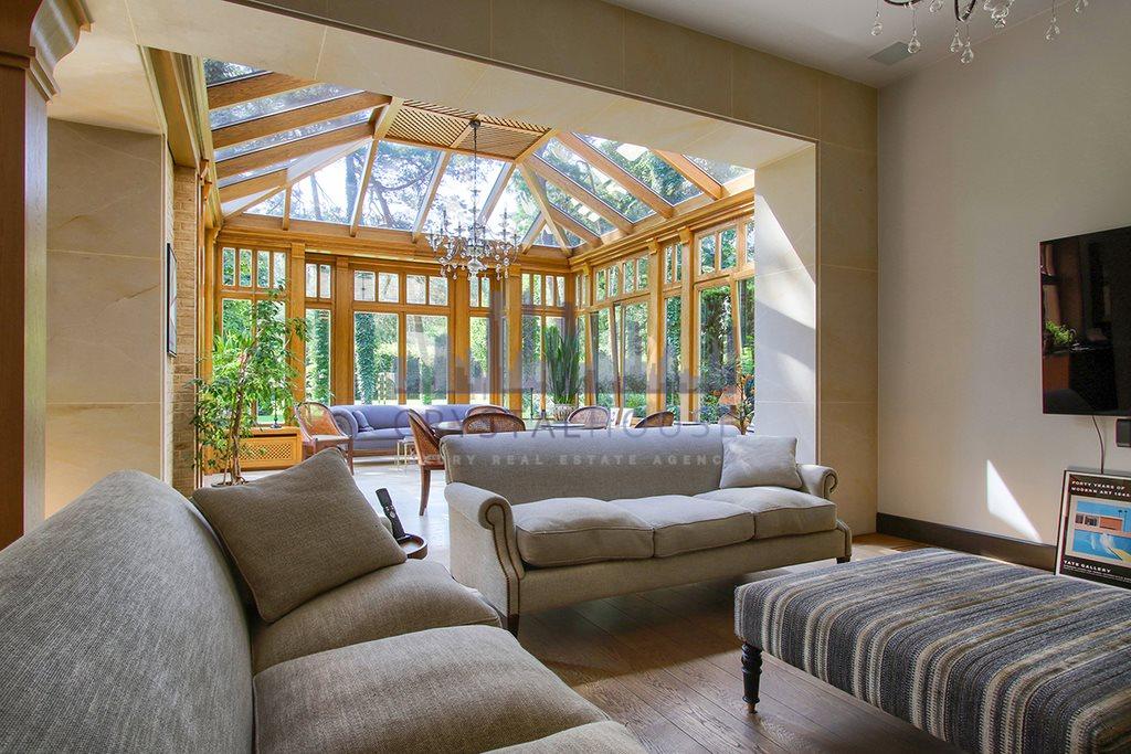 Dom na sprzedaż Konstancin-Jeziorna  900m2 Foto 5