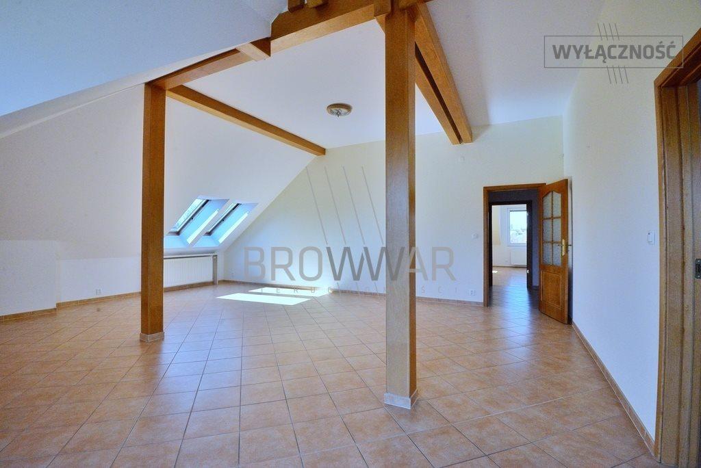 Mieszkanie trzypokojowe na wynajem Poznań, Grunwald, Fryderyka Skarbka  160m2 Foto 1
