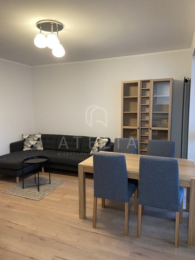Mieszkanie trzypokojowe na wynajem Szczecin, Śródmieście  48m2 Foto 1