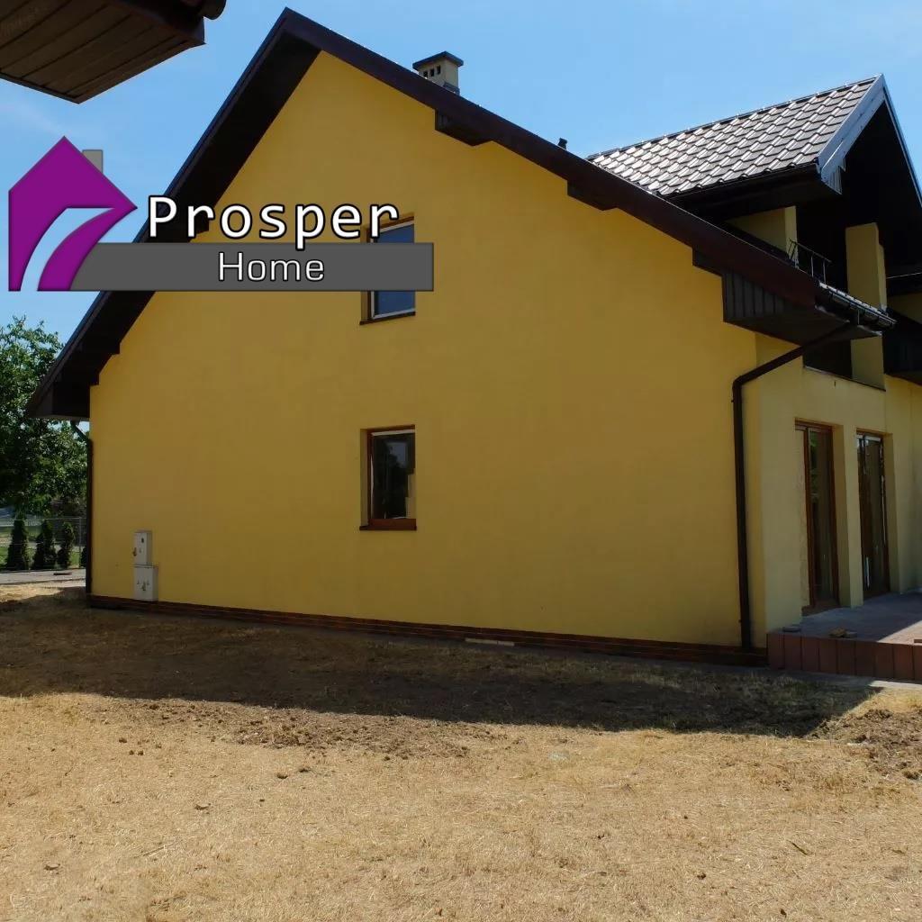 Dom na sprzedaż Rzeszów, Sikorskiego  117m2 Foto 3