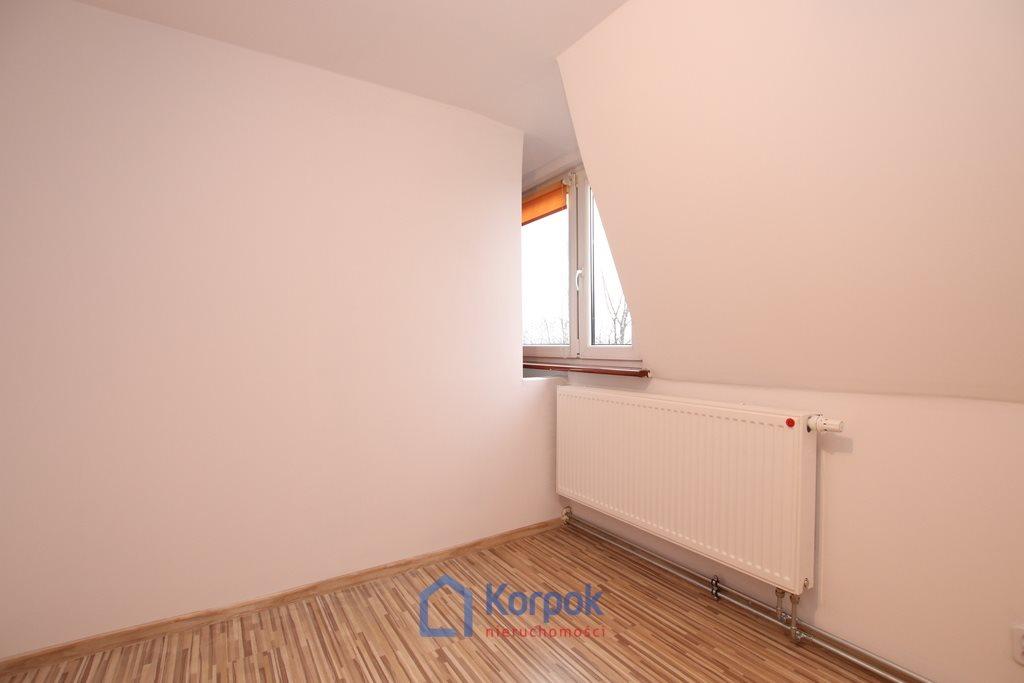 Mieszkanie dwupokojowe na sprzedaż Bytom, ks. Feliksa Zielińskiego  45m2 Foto 8