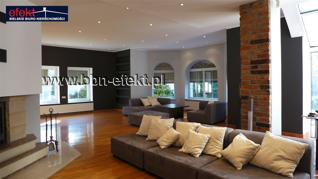 Dom na sprzedaż Buczkowice  670m2 Foto 4