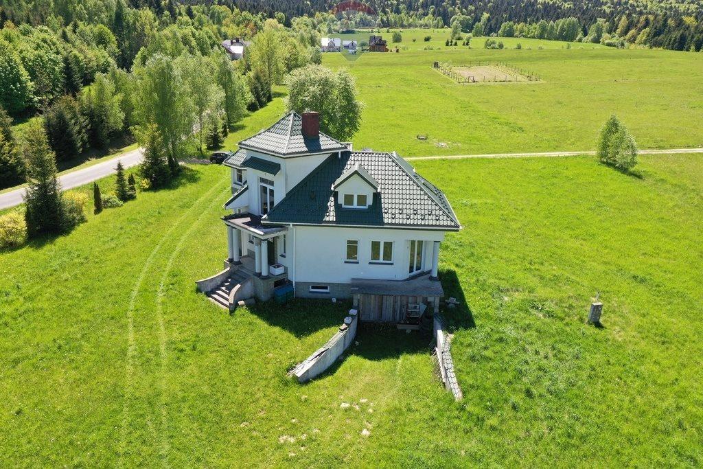 Dom na sprzedaż Ustjanowa Górna  258m2 Foto 12