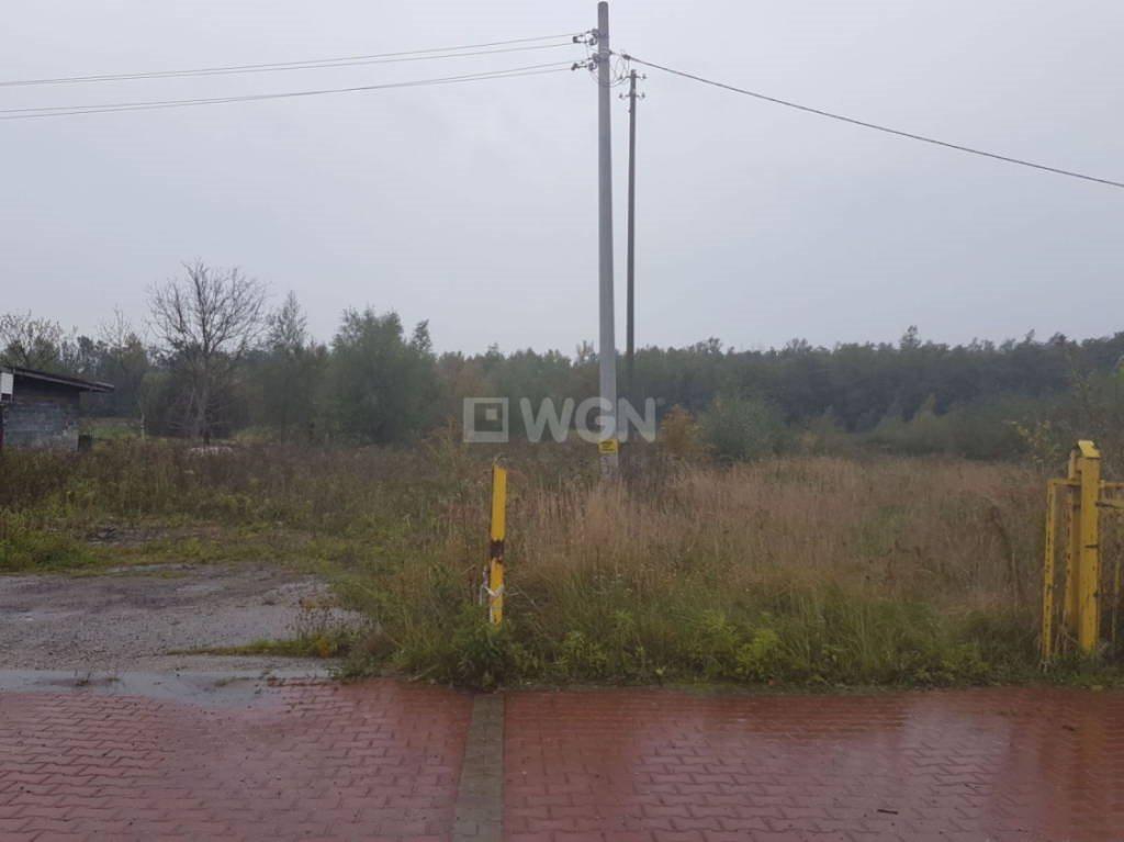 Działka inwestycyjna na sprzedaż Jastrzębie-Zdrój, Pszczyńska  7290m2 Foto 4