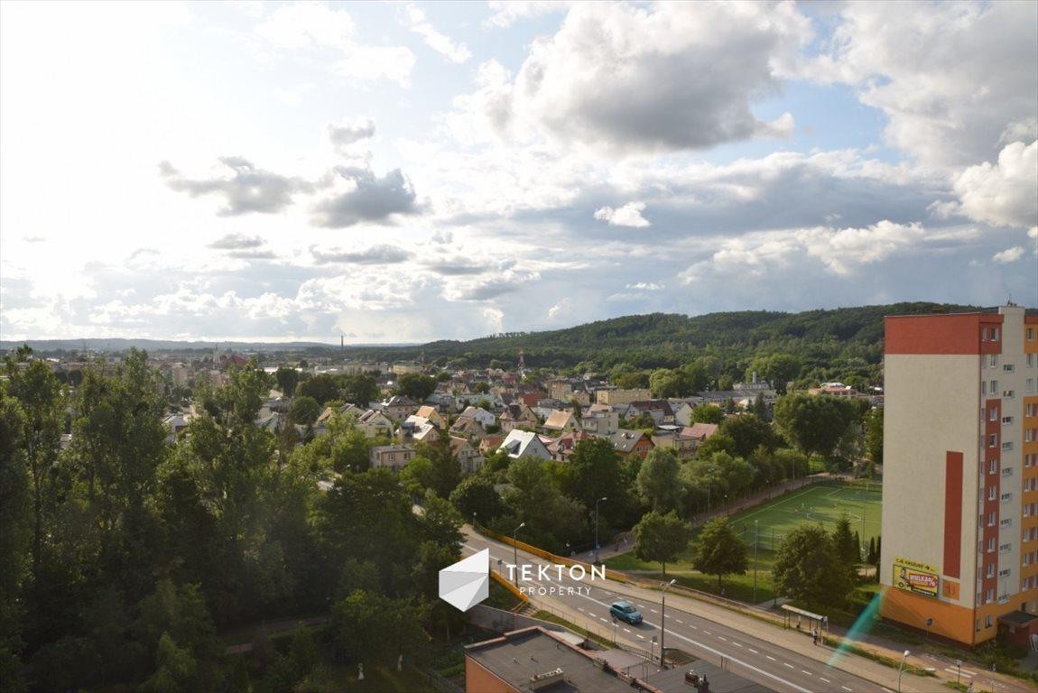 Mieszkanie trzypokojowe na sprzedaż Wejherowo, Wejherowo-Nanice, Jana Kochanowskiego  61m2 Foto 10