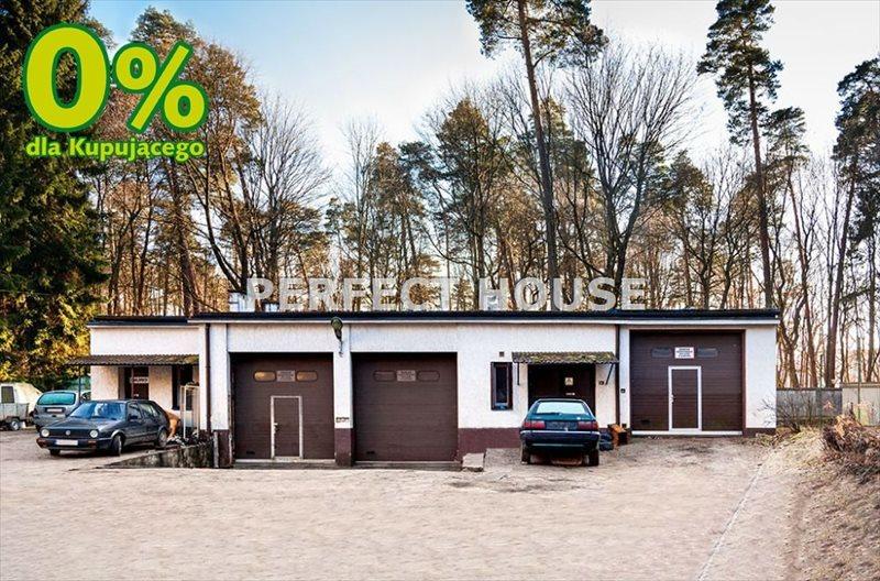 Lokal użytkowy na sprzedaż Olsztyn  1282m2 Foto 3
