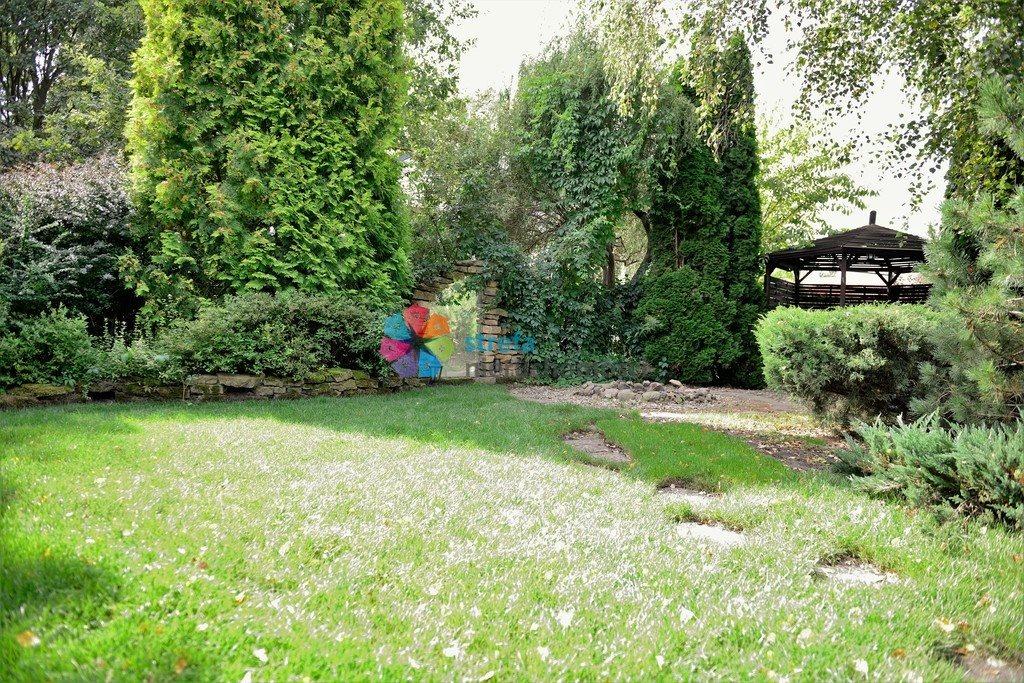 Dom na wynajem Kamionka, Bobrowiec / Kamionka  204m2 Foto 5