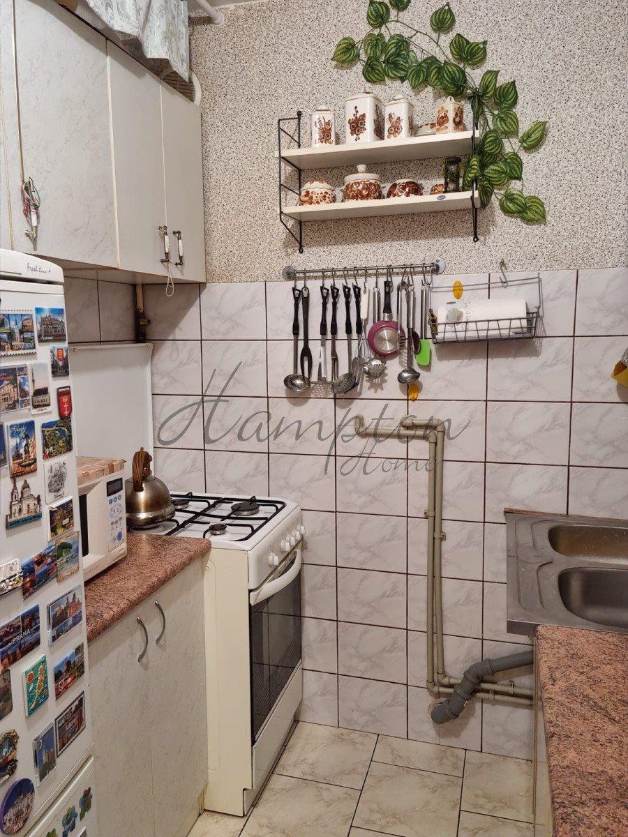 Mieszkanie dwupokojowe na sprzedaż Warszawa, Żoliborz, Dymińska  37m2 Foto 11