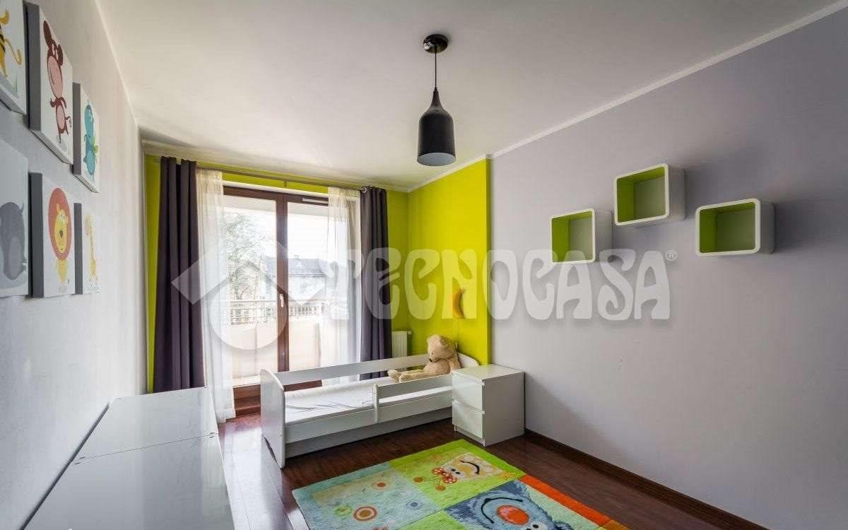 Mieszkanie dwupokojowe na sprzedaż Kraków, Dębniki, kraków  57m2 Foto 9