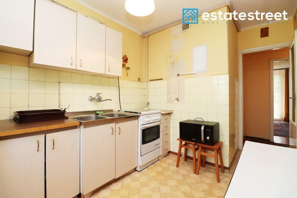 Mieszkanie dwupokojowe na sprzedaż Kraków, Wzgórza Krzesławickie, Wzgórza Krzesławickie, os. Na Stoku  40m2 Foto 7
