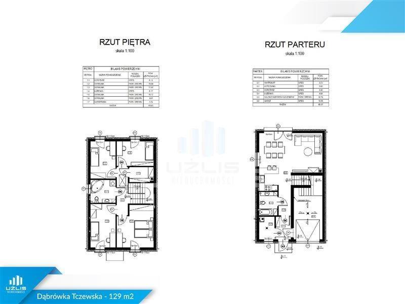 Dom na sprzedaż Tczew  129m2 Foto 7