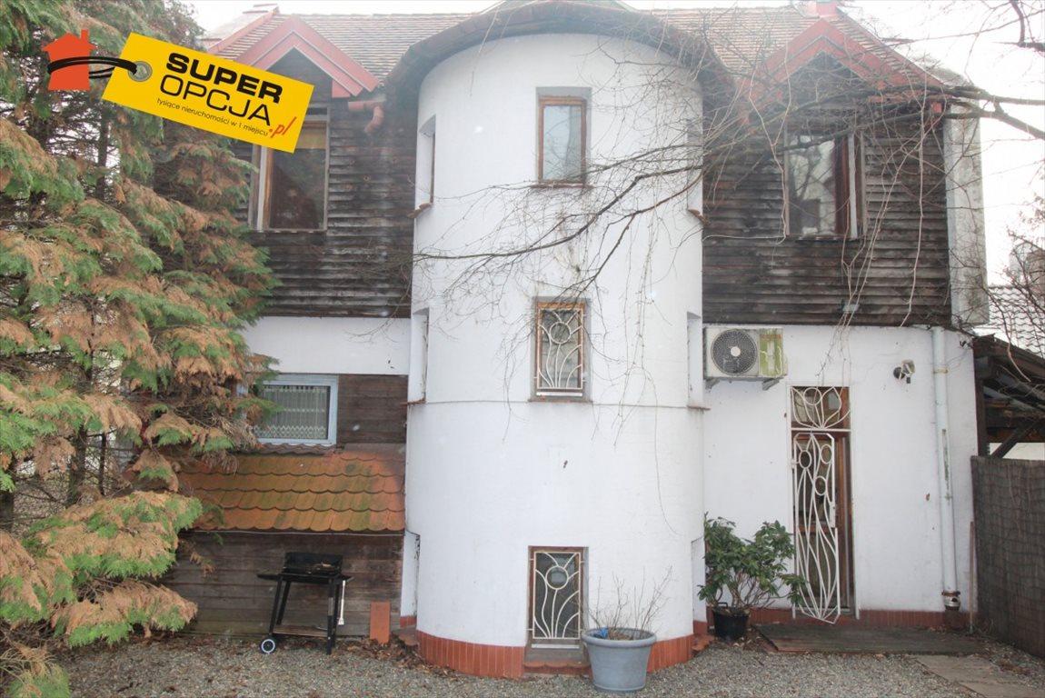 Dom na sprzedaż Kraków, Krowodrza, Juliusza Lea  270m2 Foto 9