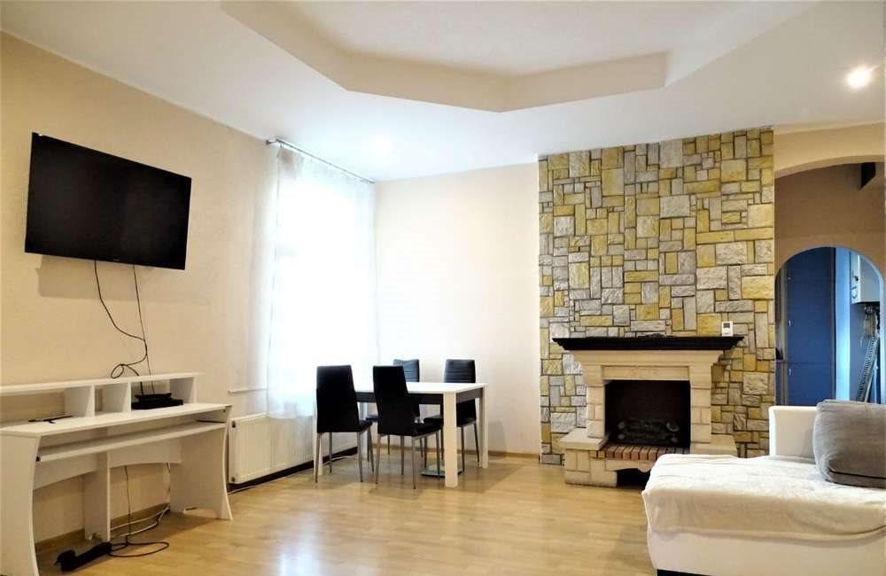 Mieszkanie trzypokojowe na sprzedaż Bytom, ul. stanisława moniuszki  103m2 Foto 3