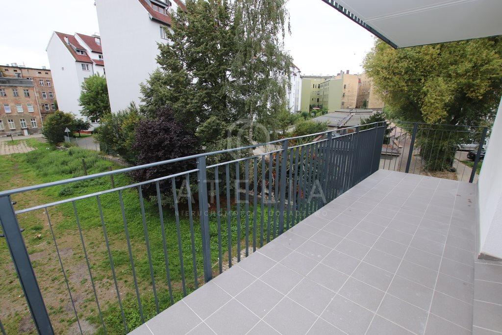 Mieszkanie dwupokojowe na wynajem Szczecin, Śródmieście  35m2 Foto 9