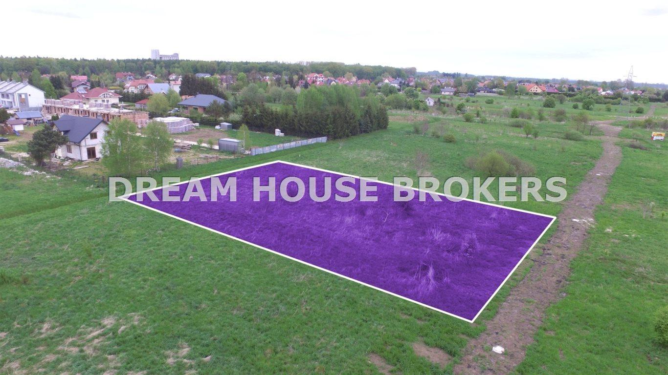 Działka inna na sprzedaż Rzeszów, Załęże, Jaspisowa  2600m2 Foto 1