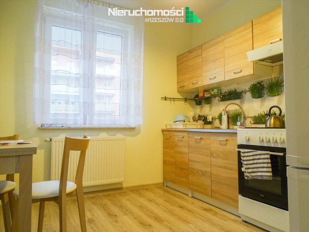 Mieszkanie trzypokojowe na wynajem Rzeszów, Przybyszówka, Żmigrodzka  67m2 Foto 3