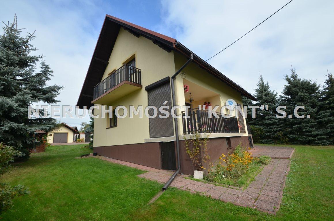 Dom na sprzedaż Bęczarka  150m2 Foto 4