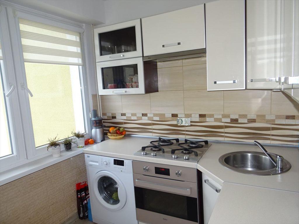 Mieszkanie trzypokojowe na sprzedaż Grudziądz, Śniadeckich  48m2 Foto 5