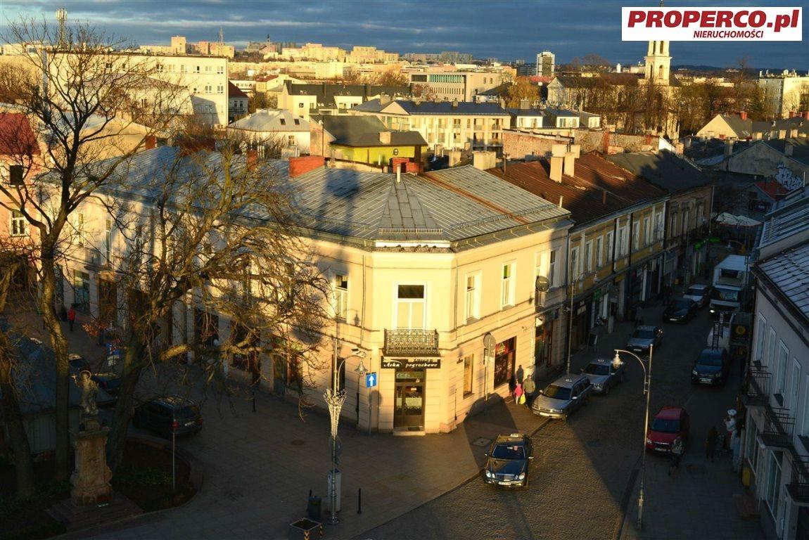 Lokal użytkowy na sprzedaż Kielce, Centrum, Warszawska  870m2 Foto 2