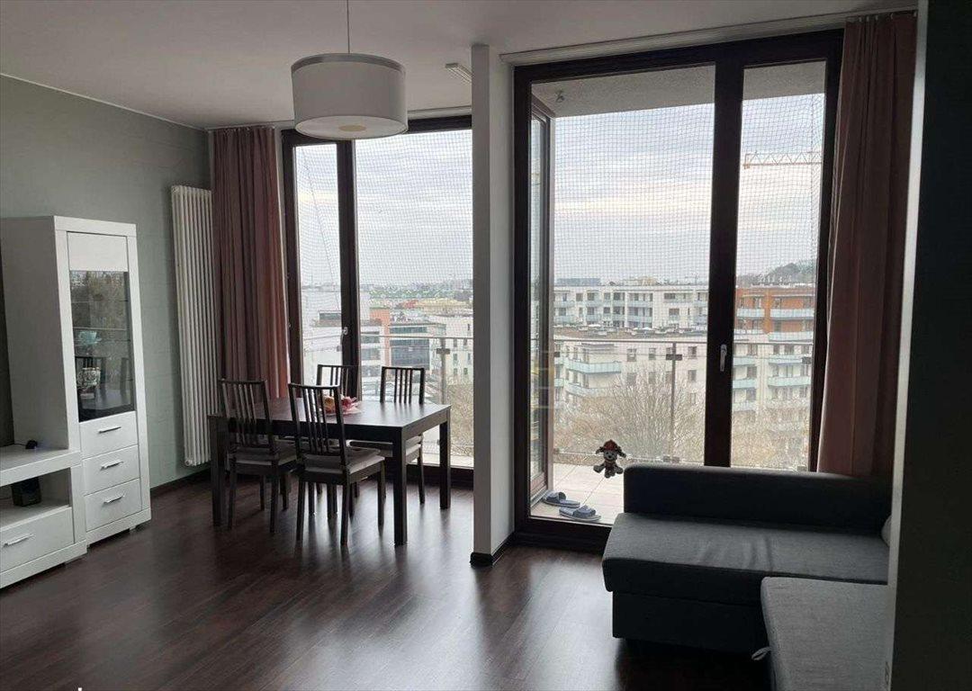 Mieszkanie dwupokojowe na sprzedaż Warszawa, Ochota, Grójecka  52m2 Foto 6