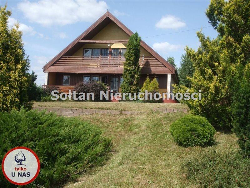 Dom na sprzedaż Dźwierzuty  180m2 Foto 1