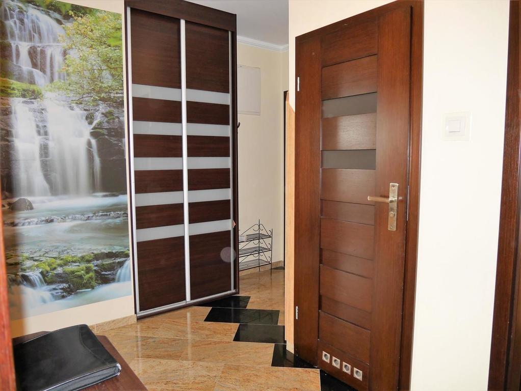 Mieszkanie trzypokojowe na sprzedaż Kielce, Szydłówek, Klonowa  65m2 Foto 7