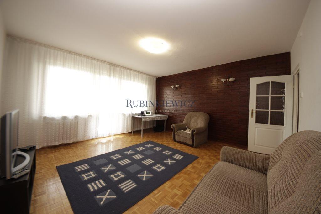 Mieszkanie trzypokojowe na sprzedaż Warszawa, Praga-Południe, gen. Tadeusza Bora-Komorowskiego  64m2 Foto 1