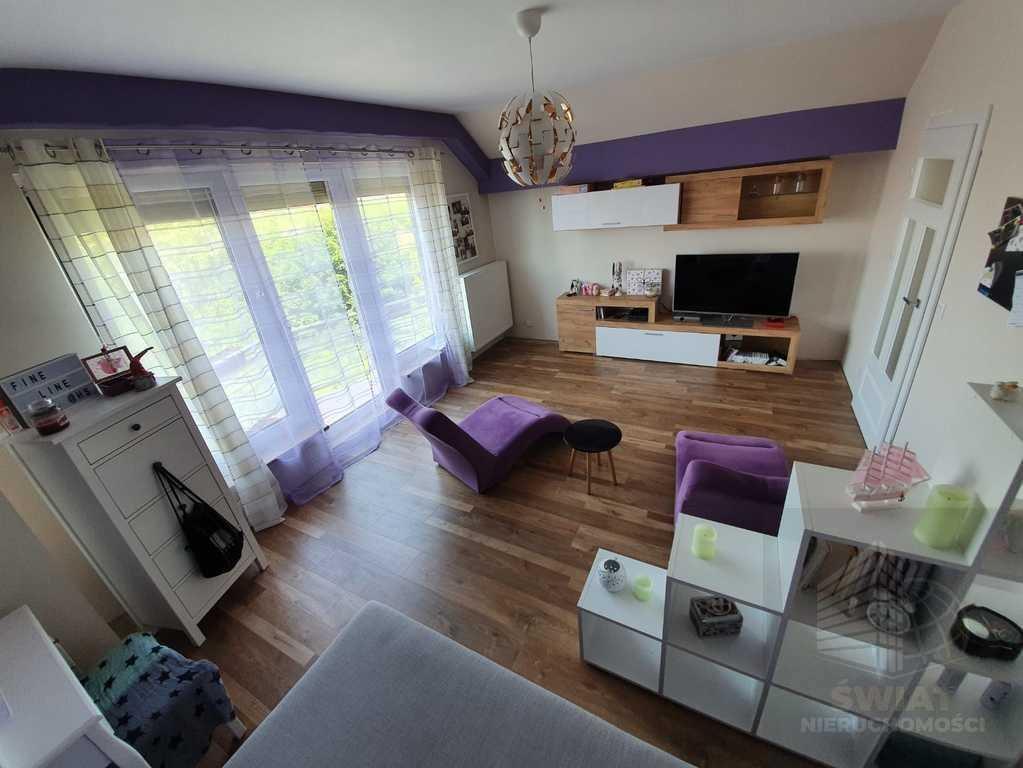 Mieszkanie na sprzedaż Mierzyn  132m2 Foto 1