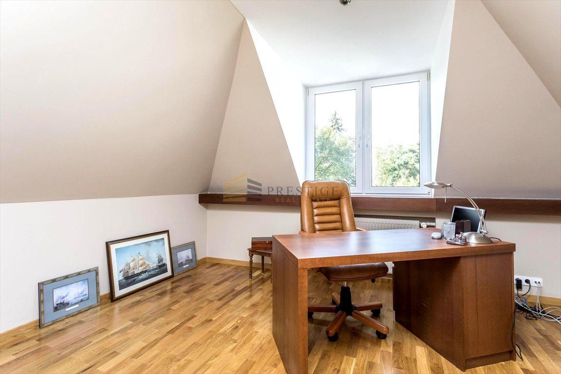 Dom na sprzedaż Warszawa, Mokotów, Górny Mokotów, Lenartowicza  271m2 Foto 12