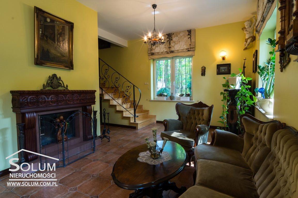 Dom na sprzedaż Podkowa Leśna, Ejsmonda  400m2 Foto 7