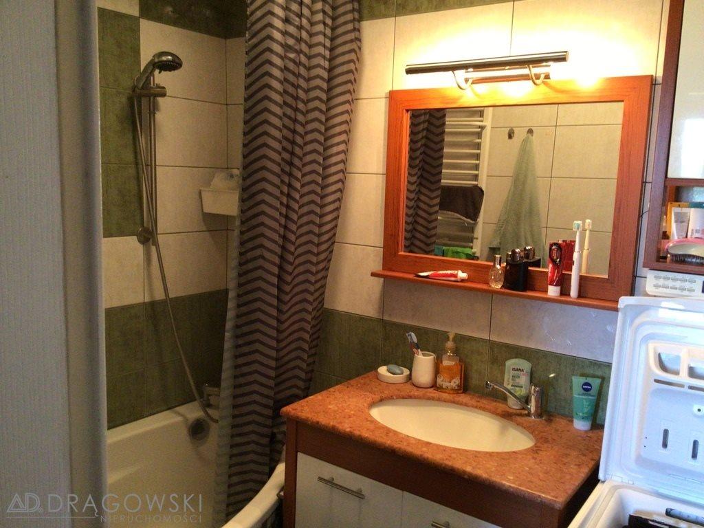 Mieszkanie trzypokojowe na sprzedaż Warszawa, Mokotów, Stegny, Egejska  53m2 Foto 7