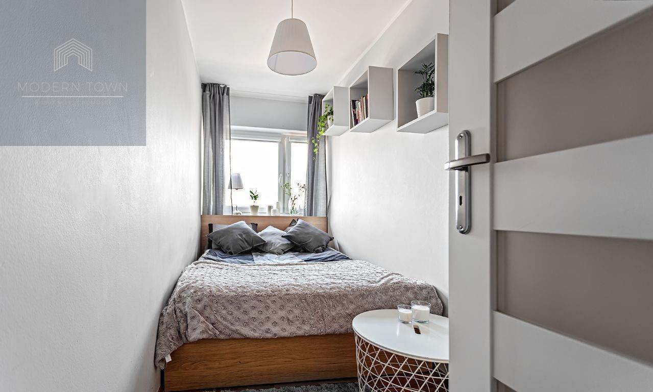 Mieszkanie trzypokojowe na sprzedaż Warszawa, Mokotów, Dolny Mokotów, Czerniakowska  58m2 Foto 5