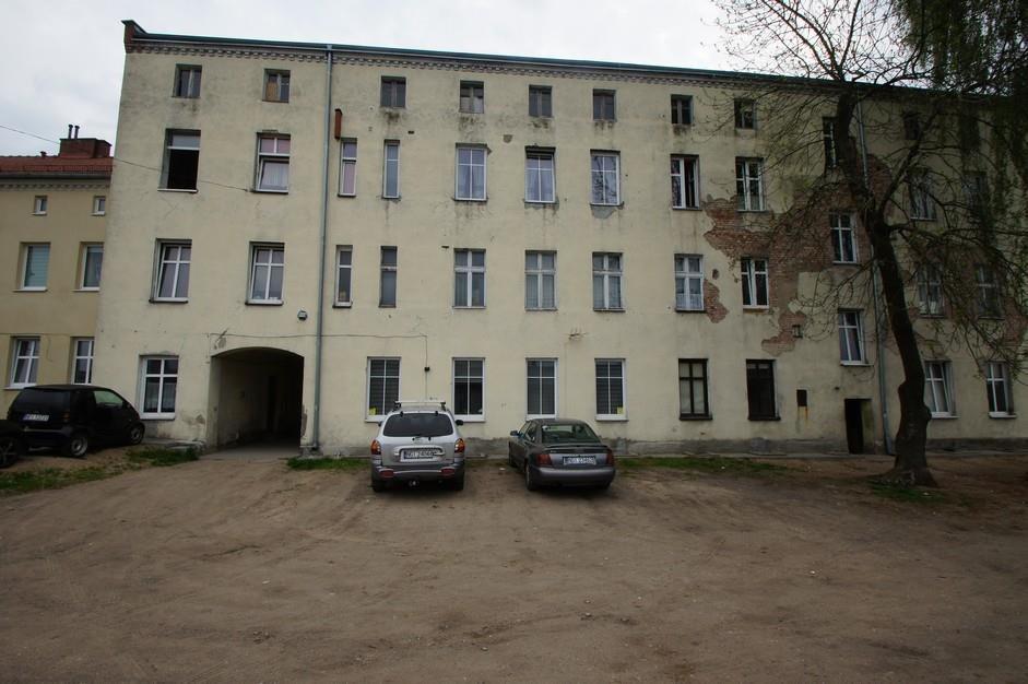 Mieszkanie dwupokojowe na sprzedaż Giżycko, Konarskiego  43m2 Foto 10