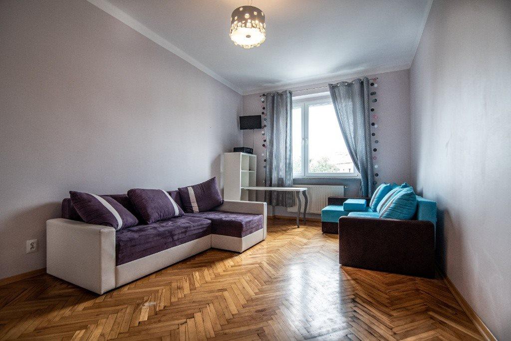 Mieszkanie trzypokojowe na wynajem Gliwice, Powstańców Warszawy  102m2 Foto 5