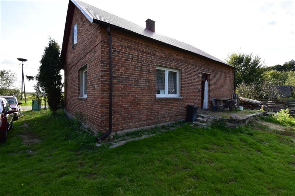 Dom na sprzedaż Cieplice, Adamówka  70m2 Foto 3